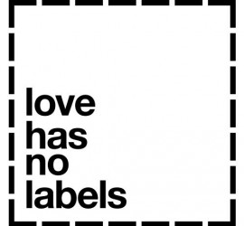 """Six leading brands join Ad Council and non-profits to launch """"Love Has No Labels"""" inclusion campaign"""