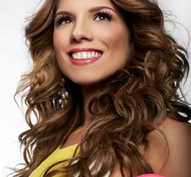 "Gaby Natale's ""SuperLatina"" show to air on Nuevo Mundo TV in Canada"