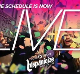 Hispanicize 2015 releases full event schedule online