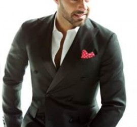 "Ricky Martin joins Simon Cowell, Saban Brands and Univision's ""La Banda,"" as Executive Producer and judge"