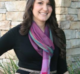 Marketing Maven hires Valeria Velasco as Account Executive