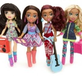 MGA Entertainment introduces line of fashion dolls celebrating Hispanic culture