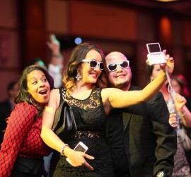 On its Way to Making History, Hispanicize 2015 Shined With the Support of Many