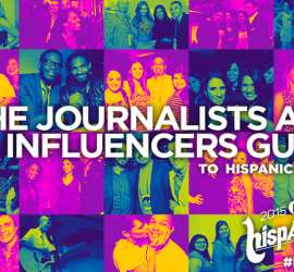 Hispanicize 2015 unveils official media guide for journalists covering the event