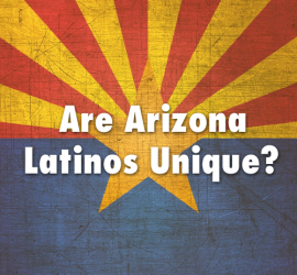 What Makes Arizona Hispanics Unique?