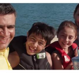 """Lopez Negrete wins 2015 Gold ARF David Ogilvy Award for """"Vamos a Pescar"""" campaign"""