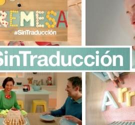 Target unveils its new Hispanic-oriented campaign, #SinTraducción