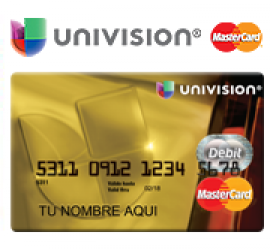 MetaBank enters multi-year agreement with Univision as issuer of its MasterCard Prepaid Card