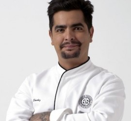 Food Network star Chef Aarón Sánchez to make appearance in Houston