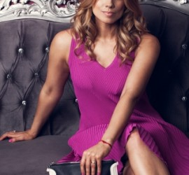 """AGANARmedia and """"SuperLatina"""" host Gaby Natale team up with HSN to reach Latinas"""