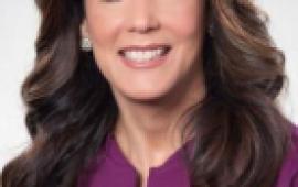 Mariela Ure, senior vice president and Hispanic segment strategy lead for Enterprise Marketing at Wells Fargo. (Image courtesy of Mariela Ure.)