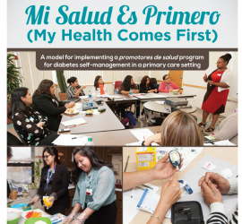 NCLR teams up with Peers for Progress to release guides to help meet global healthcare challenges