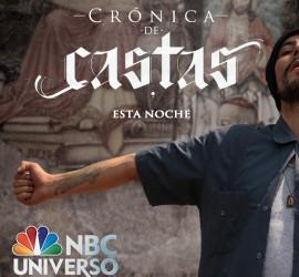 """NBC UNIVERSO to air controversial mini-series """"Crónica de Castas"""""""
