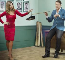 "FOX Life to premiere Latin American unscripted show ""Escuela Para Maridos"""