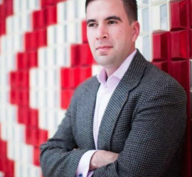Democratic National Committee (DNC) Names Pablo Manriquez Director of Hispanic Media
