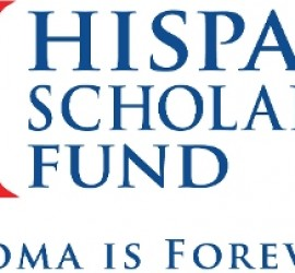 HSF honors exemplary students, parents and community partners at annual L.A. luncheon