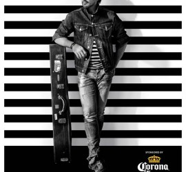 Juanes announces additional U.S. concert dates for his 'Loco De Amor' tour