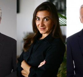 Jorge Ramos and Lynsey Addario to be honored at ICFJ Awards Dinner in D.C. for their impact