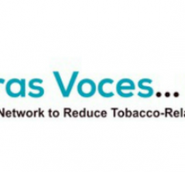 CDC teams up with National Alliance for Hispanic Health in anti-smoking campaign
