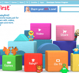 BabyFirst Continues Rapid Growth in Latino Reach with Launch on AT&T U-versePaquete Español Package