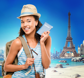 Best Western Survey reveals the Power of Latinas in the Travel Industry