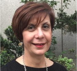 Anna Fountas named President of the Americas at Telmar