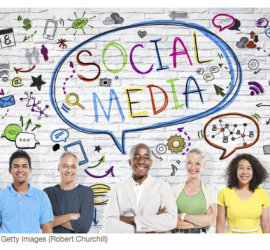 Social media and how it influences consumer buying decisions
