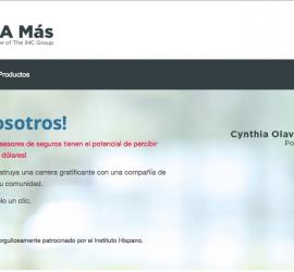 "IHC Group launches ""Aspira A Mas"" to serve Hispanic communities"
