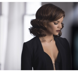Leslie Grace takes over Telemundo & NBC Universo with Premiere of New Music Video