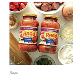 Havas Worldwide Chicago named Creative and Digital AOR for Ragu® and Bertolli®