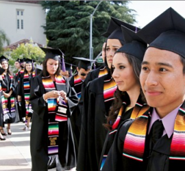 Will a surge in the Latino population decrease the income and education gap?