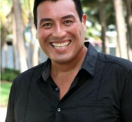 National Association of Hispanic Journalists (NAHJ) names Alberto B. Mendoza new executive director