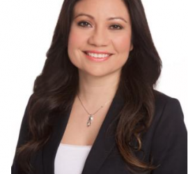 Llenii Sandoval Promoted to VP, Human Resource for NBCUniversal's Hispanic Enterprises