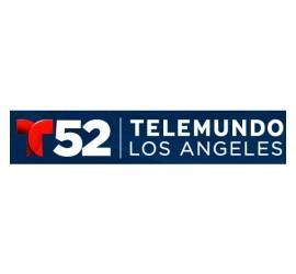 Telemundo 52 Los Angeles wins seven Emmys
