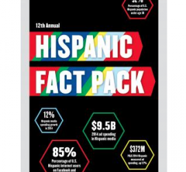 Ad Age's twelfth-annual Hispanic Fact Pack 2015 Is Out Now