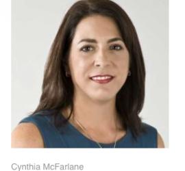 Cynthia McFarlane head of Saatchi & Saatchi Worldwide's & U.S. Hispanic agency Conill is leaving the company