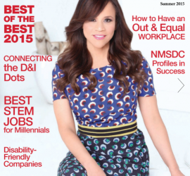 Hispanic Network Magazine Announces its  2015 Best of the Best List