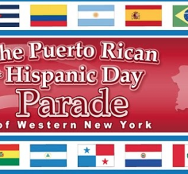Goya float to join Puerto Rican and Hispanic Day Parade