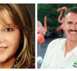 PRSA Miami to Honor Ron Magill & Rosanna M. Fiske at 2015 Ev Clay/PRSA Miami Endowment Luncheon