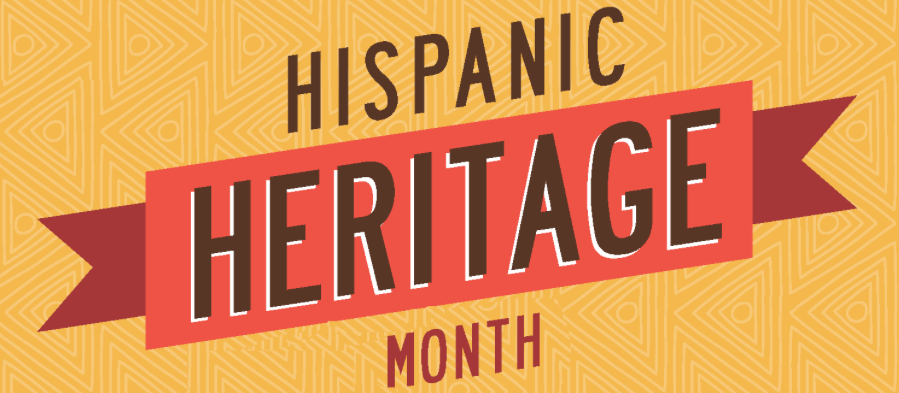 hispanic heritage The national park service celebrates america's rich hispanic history and culture with hispanic heritage month from september 15 - october 15.