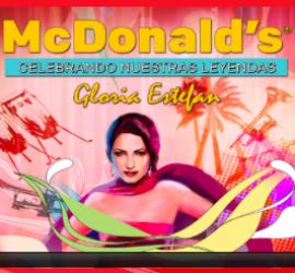 d expósito & Partners creates multi-channel program celebrating Hispanic Heritage for McDonald's