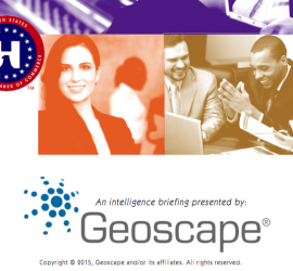 Geoscape Study Reveals Hispanic-owned Businesses Increase by 750,000