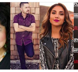 Mashable features 5 Latinos who have become social media superstars