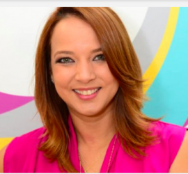 MEDIA ADVISORY: Adamari Lopez and Procter & Gamble's Orgullosa Kick Off Breast Cancer Awareness Month with Donation and Launch of Together We Are Stronger