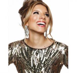 Gaby Natale of SuperLatina TV Receives 7th EMMY Nomination