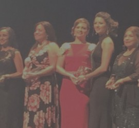 Boral Branders named Emerging Business Of the Year by Houston Hispanic Chamber of Commerce