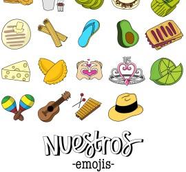 BodenPR introduces Hispanic culture-inspired 'Nuestros Emojis'