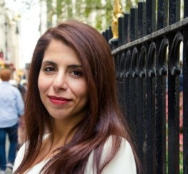 Captura Group hires Hispanic media veteran Stacey Abreu as Managing Director