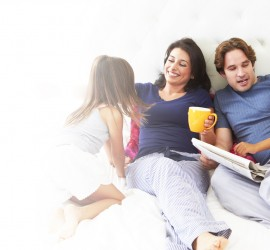 Financial resolutions for your family in 2016 from MassMutual