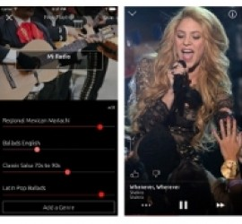Spanish Broadcasting System announces launch of its LaMusica mobile app